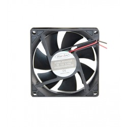 Marxlow 12V Fan - 80x80x25mm - Thumbnail
