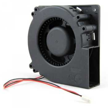 Marxlow 12V Salyangoz Fan - 120x120x32mm