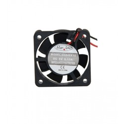 Marxlow 5V Fan - 40x40x10mm - Thumbnail