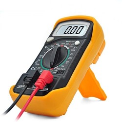 MAS 830L Dijital Multimetre - Thumbnail