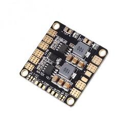 Matek Mini Power Hub w/ BEC 5V-12V - Thumbnail