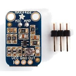 MAX 4466 Mikrofon Modülü - Thumbnail