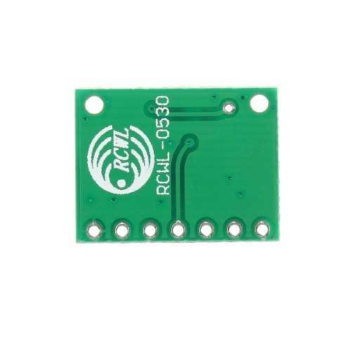 MAX30100 - Kalp Nabız Sensör Modülü