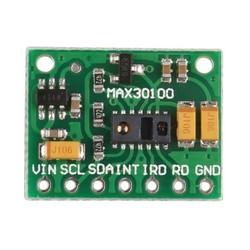 MAX30100 - Kalp Nabız Sensör Modülü - Thumbnail