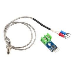 MAX6675 K-Tipi Termokupl Sensör - Thumbnail