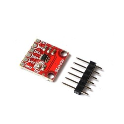MCP4725 I2C DAC Modülü - Thumbnail