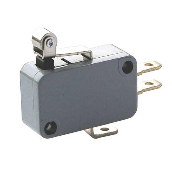 Micro Switch Kısa Makaralı IC-172