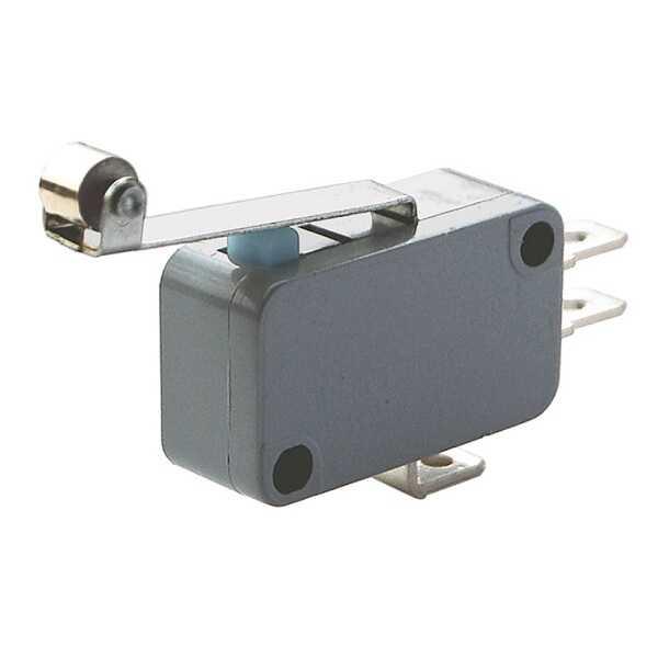 Micro Switch Uzun Makaralı IC-171