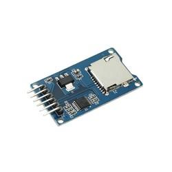 Mikro SD Kart Modülü - Thumbnail