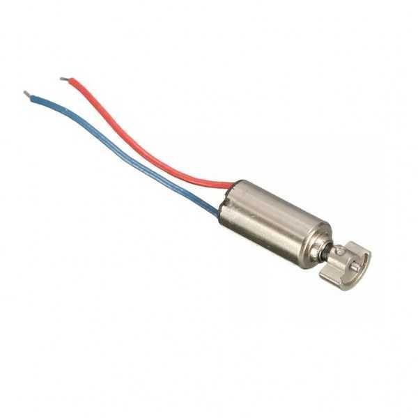 Mikro Titreşim Motoru-DC1.5-3V
