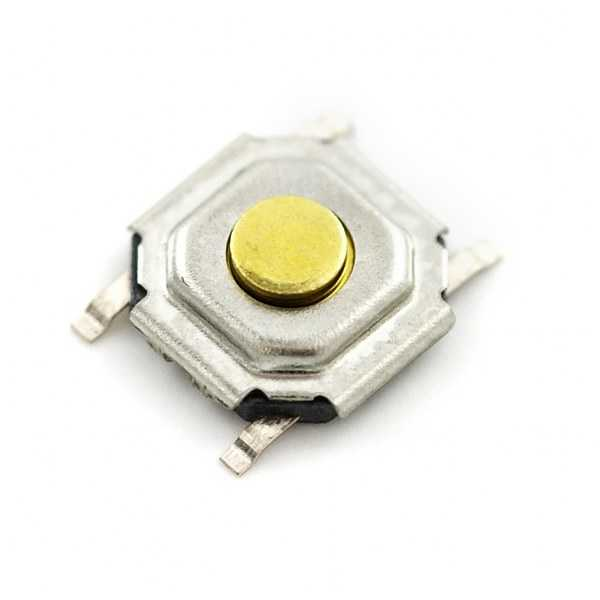 Mini Pushbuton Switch - SMD
