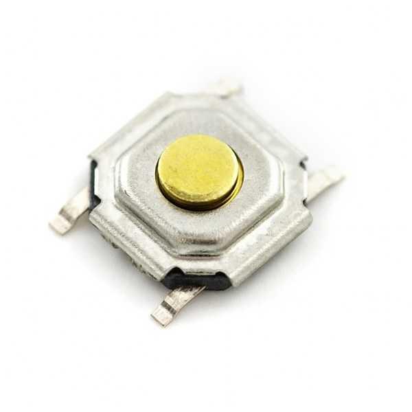 Switch - Mini Pushbuton Switch - SMD