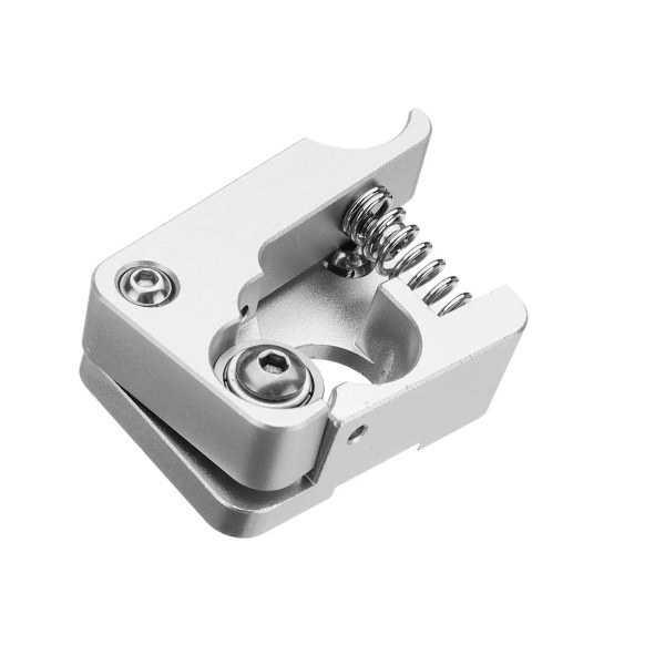 MK10 Alüminyum Extruder Blok Seti-Right Hand