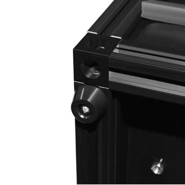 3D Printer/CNC Titreşim Önleyici Ayak Seti