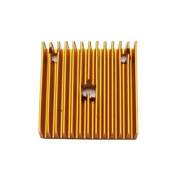 MK7-MK8 Extruder Heat Sink