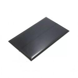 Monokristal Güneş Pili-1.5V/500mA-110x70mm - Thumbnail