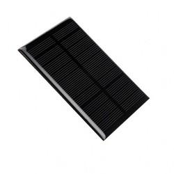 Monokristal Güneş Pili-6V/150mA-105x66mm - Thumbnail