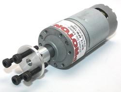 Motor Bağlantı Aparatı 6mm Delikli (2 Adet) - Thumbnail