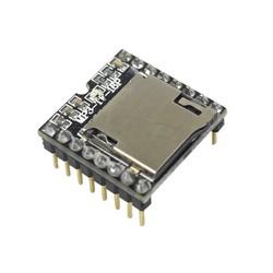 MP3-TF-16P Micro SD Kart Ses Modülü - Thumbnail