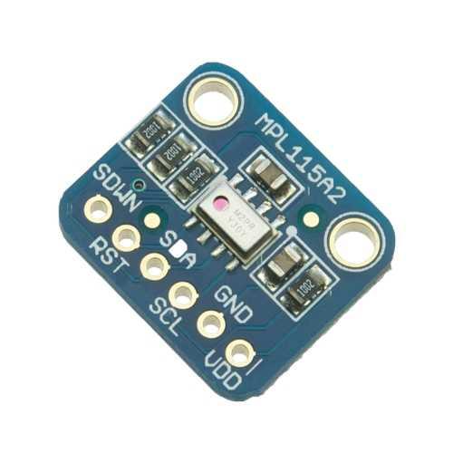 MPL115A2 Açık Hava Basıncı ve Sıcaklık Sensörü