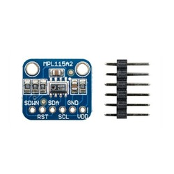 MPL115A2 Açık Hava Basıncı ve Sıcaklık Sensörü - Thumbnail