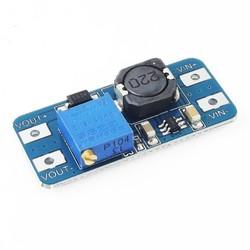 MT3608 Ayarlanabilir DC/DC Voltaj Regülatörü - Thumbnail