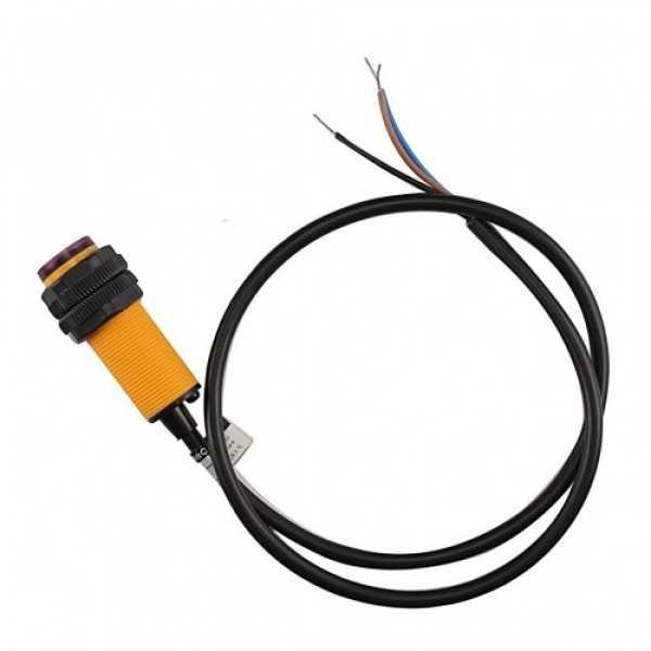 MZ80 Ayarlanabilir Kızılötesi Sensör 3-80cm