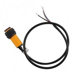 Mesafe - Çizgi - Cisim - MZ80 Ayarlanabilir Kızılötesi Sensör 3-80cm