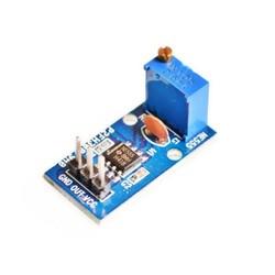 NE555 Ayarlanabilir Pulse Modülü - Thumbnail