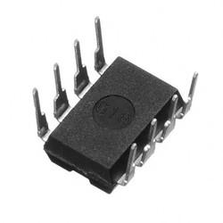 NE555 DIP-8 Zamanlayıcı/Osilatör - Thumbnail