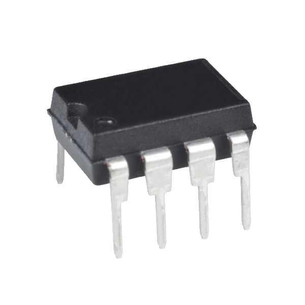 NE555 DIP-8 Zamanlayıcı/Osilatör