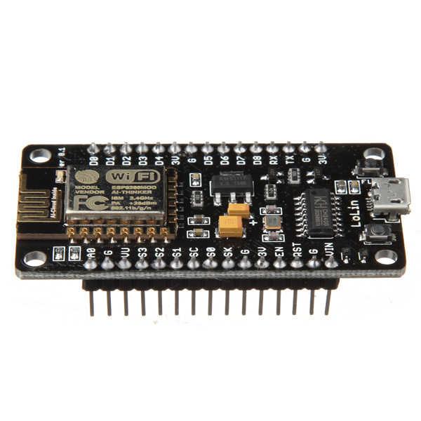 NodeMCU LoLin ESP8266 Geliştirme Kartı