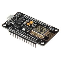 Arduino Tabanlı Geliştirme Kartları - NodeMCU LoLin ESP8266 Geliştirme Kartı