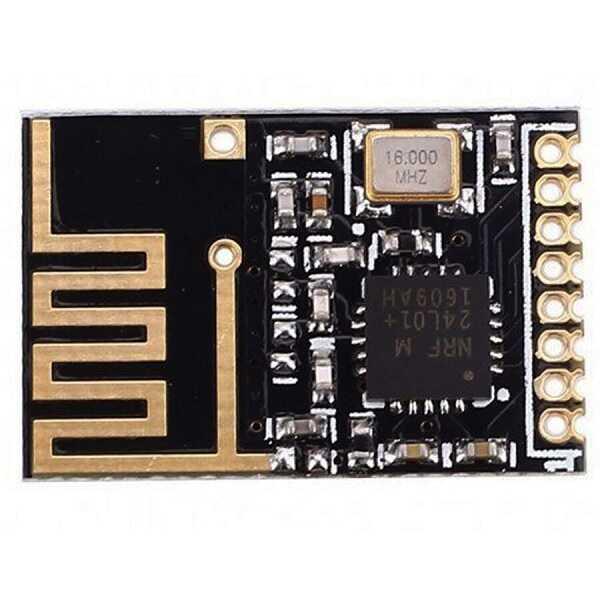 NRF24L01 2.4GHz SMD Kablosuz Modül