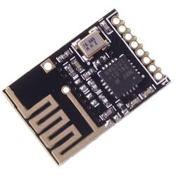 NRF24L01 2.4GHz SMD Kablosuz Modül - Thumbnail