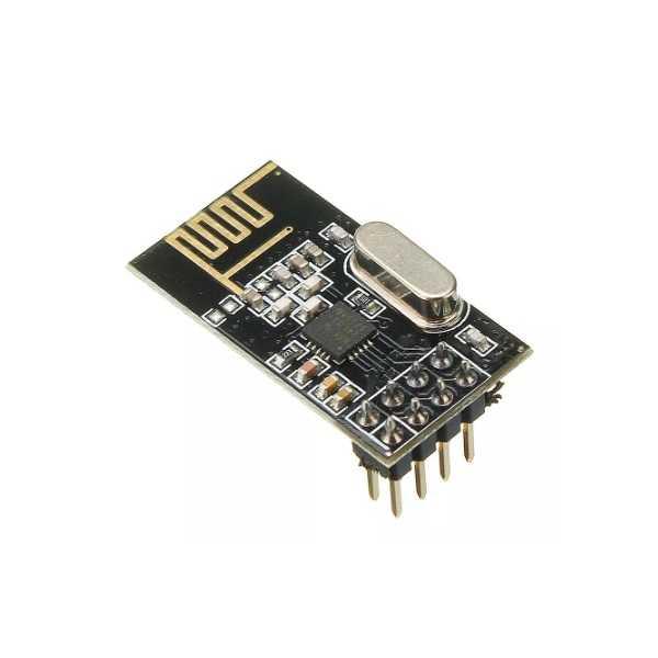 RF Modüller - NRF24L01 Modül (2.4GHz)