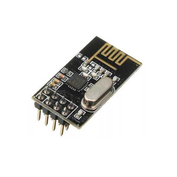 NRF24L01 Modül (2.4GHz)