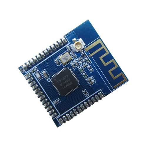 NRF51822 - Bluetooth Modül