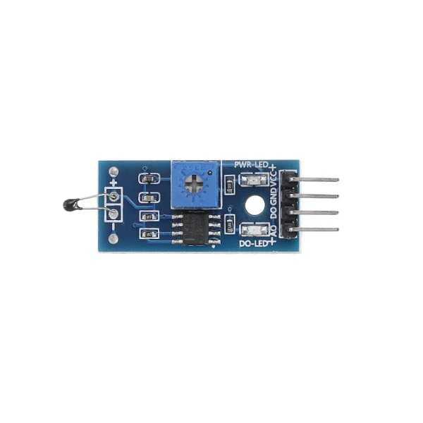 NTC Termistör Sensörü Kartı
