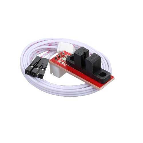 3D Yazıcı Parçaları - Optik Limit Switch-Endstop