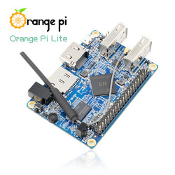 Orange Pi Lite - Thumbnail