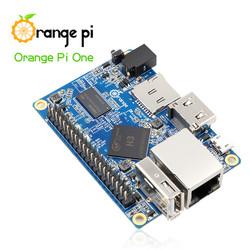 Orange Pi One - Thumbnail