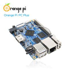 Orange Pi PC Plus - Thumbnail