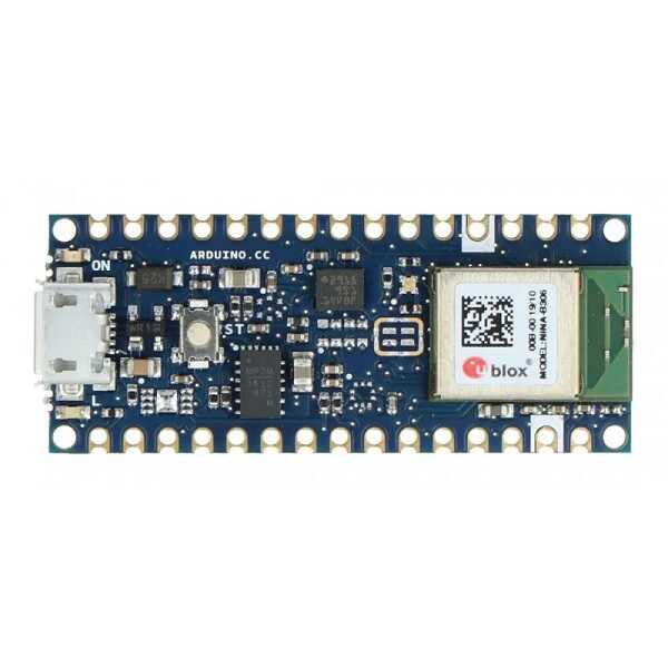 Orjinal Arduino Nano 33 BLE