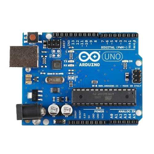 Orijinal Arduino Uno R3