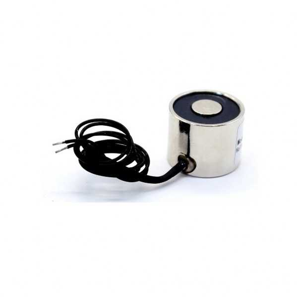 P25/20 Elektro Mıknatıs-5 kg