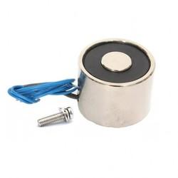 Mıknatıs - P30/22 Elektro Mıknatıs-10 kg