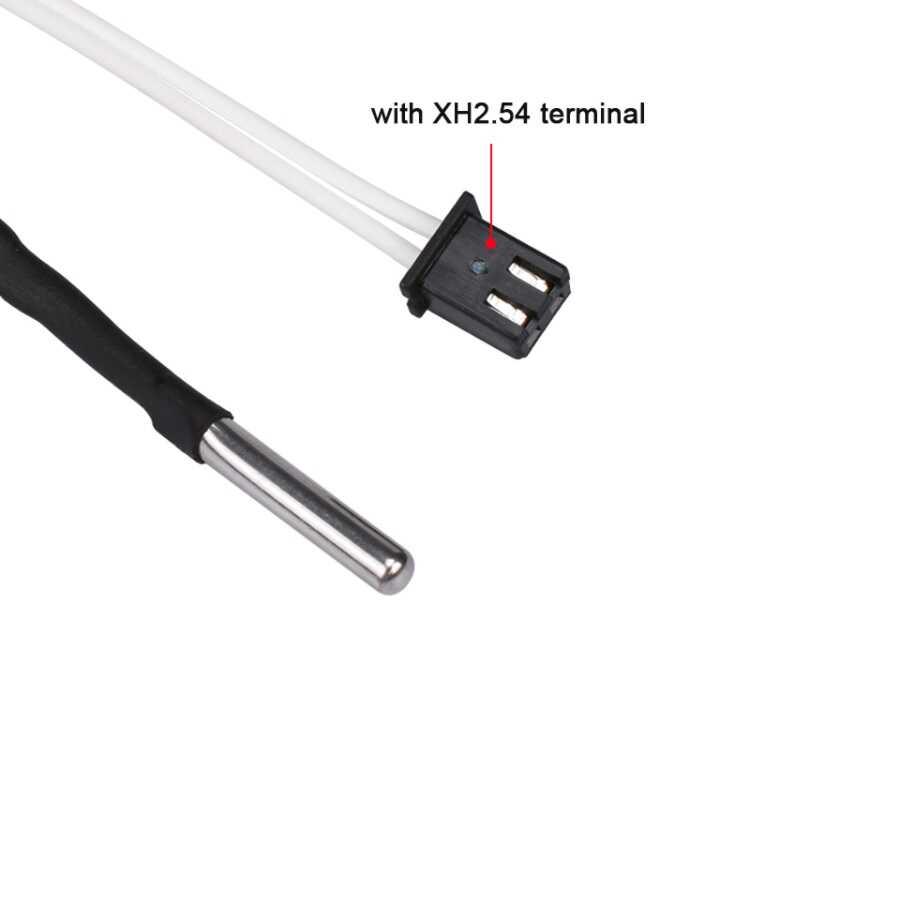 100K NTC Termistör / Sıcaklık Sensörü- HT-NTC100k