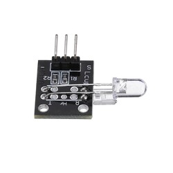 Parmak Nabız Ölçer Sensör - KY-039 - Thumbnail