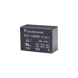 PCD-112D2M TYCO Röle 12VDC 10A - Thumbnail